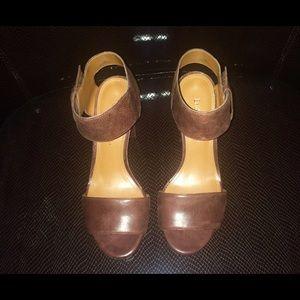 Enzo Angiolini heels size 6